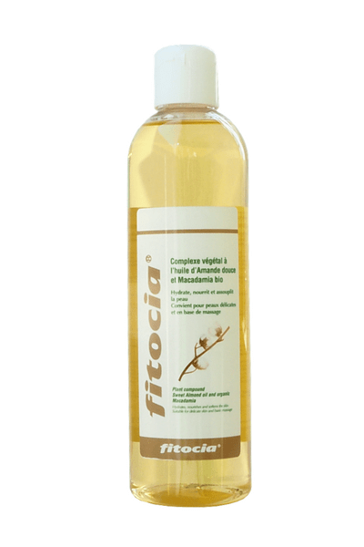 fitocia neutral natural oil