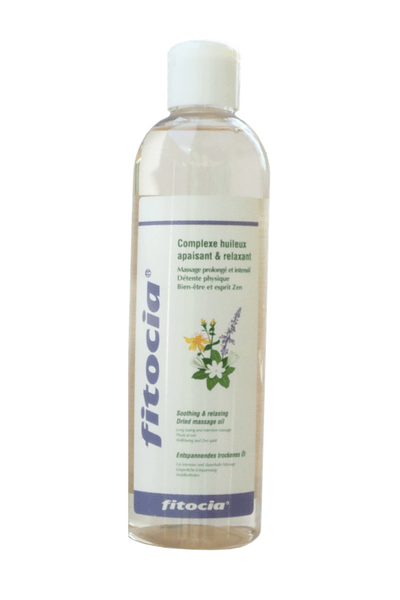 fitocia relaxing dry oil